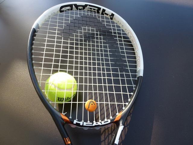 Tennis : abonnement d'été