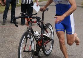 Triathlon du Brulhois 2014