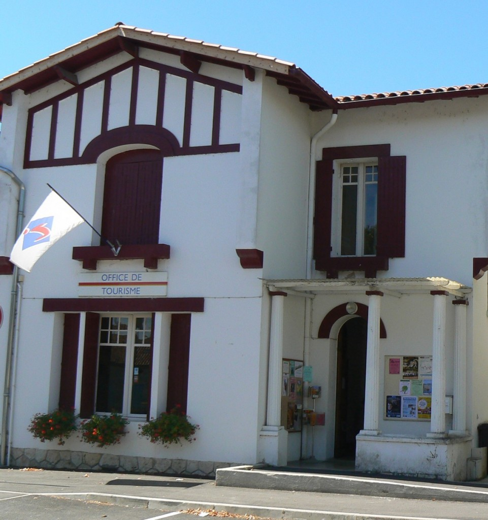 Office de Tourisme Intercommunal de Layrac
