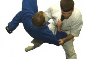 Judo : 3 séances «découvertes» offertes