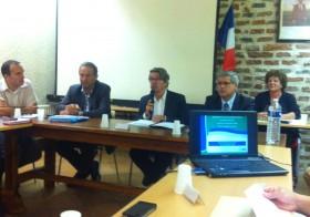 Compte-rendu du Conseil Municipal de Layrac du 28 octobre 2014