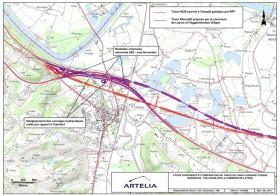 Enquête publique  préalable à la déclaration d'utilité publique sur le projet de Ligne à Grande Vitesse Bordeaux Toulouse