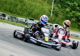 Championnat de karting