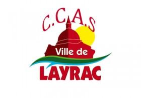 Compte-rendu du Conseil d'Administration du C.C.A.S de Layrac du 3 décembre 2014