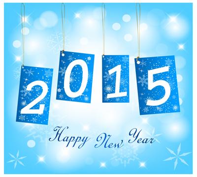 Bonne Année Layrac 2015