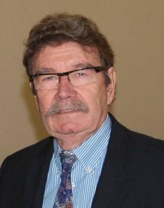 Rémi CONSTANS, maire de Layrac