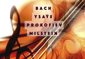 Récital de violon