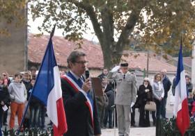 Commemoration de la Grande Guerre