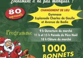 21ème Marché de Noël de Layrac