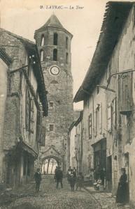 La Rue Danglade
